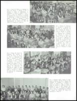 1962 Akron High School Yearbook Page 52 & 53