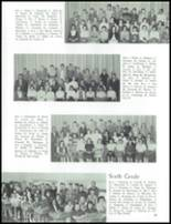 1962 Akron High School Yearbook Page 54 & 55
