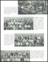 1962 Akron High School Yearbook Page 56 & 57