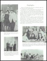 1962 Akron High School Yearbook Page 62 & 63