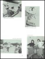 1962 Akron High School Yearbook Page 64 & 65