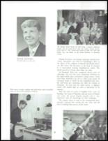 1962 Akron High School Yearbook Page 66 & 67