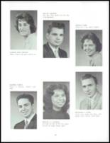 1962 Akron High School Yearbook Page 78 & 79