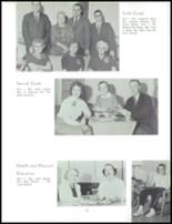 1962 Akron High School Yearbook Page 84 & 85