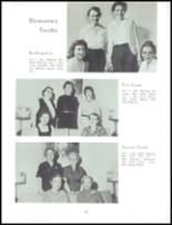 1962 Akron High School Yearbook Page 86 & 87
