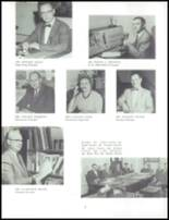 1962 Akron High School Yearbook Page 90 & 91