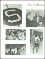 1968 Sturgis High School Yearbook Page 14 & 15