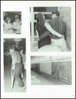 1968 Sturgis High School Yearbook Page 16 & 17