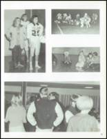 1968 Sturgis High School Yearbook Page 18 & 19