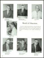 1968 Sturgis High School Yearbook Page 24 & 25