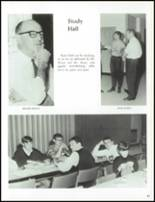 1968 Sturgis High School Yearbook Page 30 & 31