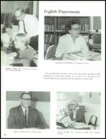 1968 Sturgis High School Yearbook Page 32 & 33