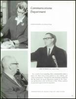 1968 Sturgis High School Yearbook Page 38 & 39