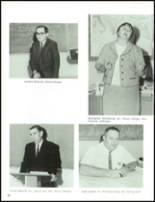 1968 Sturgis High School Yearbook Page 40 & 41