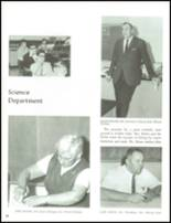 1968 Sturgis High School Yearbook Page 46 & 47