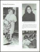 1968 Sturgis High School Yearbook Page 52 & 53