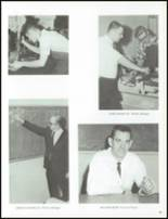 1968 Sturgis High School Yearbook Page 54 & 55