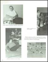 1968 Sturgis High School Yearbook Page 56 & 57