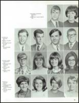 1968 Sturgis High School Yearbook Page 62 & 63