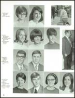 1968 Sturgis High School Yearbook Page 64 & 65