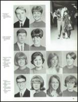 1968 Sturgis High School Yearbook Page 72 & 73