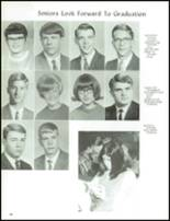 1968 Sturgis High School Yearbook Page 76 & 77