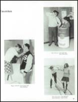 1968 Sturgis High School Yearbook Page 80 & 81