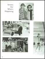 1968 Sturgis High School Yearbook Page 88 & 89