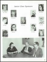 1968 Sturgis High School Yearbook Page 90 & 91