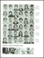 1968 Sturgis High School Yearbook Page 96 & 97