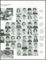 1968 Sturgis High School Yearbook Page 104 & 105