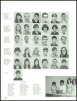 1968 Sturgis High School Yearbook Page 108 & 109