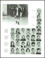 1968 Sturgis High School Yearbook Page 118 & 119