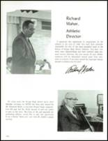 1968 Sturgis High School Yearbook Page 122 & 123