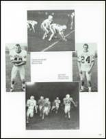 1968 Sturgis High School Yearbook Page 124 & 125