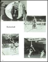 1968 Sturgis High School Yearbook Page 128 & 129