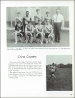 1968 Sturgis High School Yearbook Page 132 & 133
