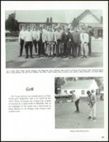 1968 Sturgis High School Yearbook Page 136 & 137