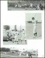 1968 Sturgis High School Yearbook Page 142 & 143
