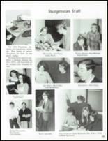 1968 Sturgis High School Yearbook Page 146 & 147