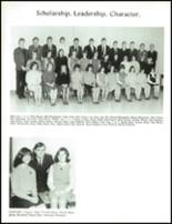 1968 Sturgis High School Yearbook Page 152 & 153
