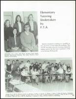 1968 Sturgis High School Yearbook Page 158 & 159