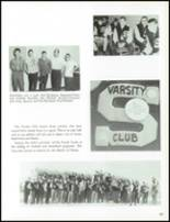 1968 Sturgis High School Yearbook Page 164 & 165