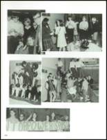 1968 Sturgis High School Yearbook Page 166 & 167