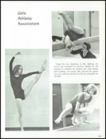 1968 Sturgis High School Yearbook Page 170 & 171