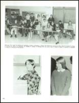1968 Sturgis High School Yearbook Page 174 & 175