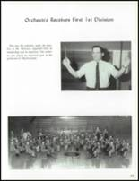 1968 Sturgis High School Yearbook Page 184 & 185