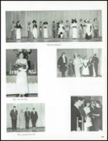 1968 Sturgis High School Yearbook Page 186 & 187