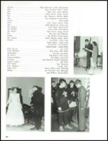 1968 Sturgis High School Yearbook Page 188 & 189