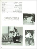 1968 Sturgis High School Yearbook Page 190 & 191